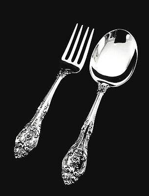 GORHAM KING EDWARD STERLING SILVER PLACE FORK EXCELLENT CONDITION