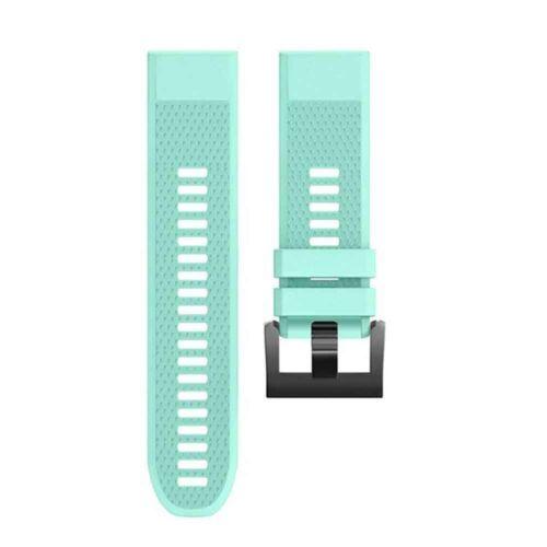 Bracelet Sport Garmin Fenix 5X Sangle Bande Bracelet Remplacement Silicone Strap