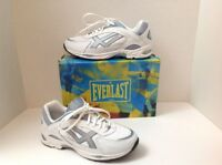 Everlast Women's Athletic Walking Running Shoes Size 9.5