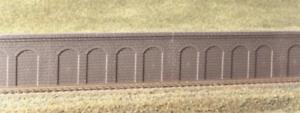 Ratio 537 Retaining Walls Walls Walls (350mm long) OO Gauge 883dbc