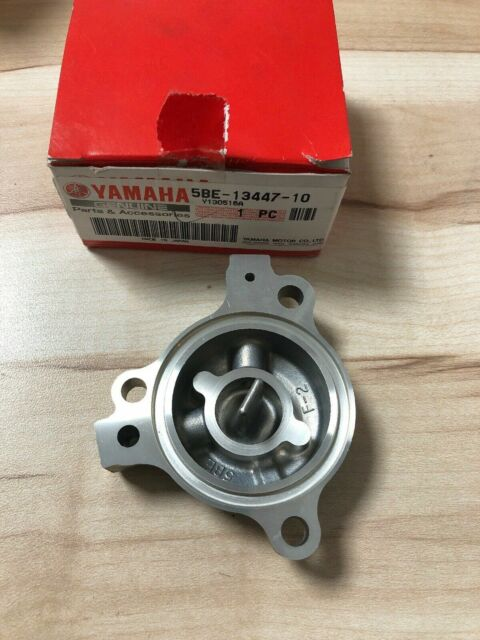 Yamaha Oil Filter Cover YZ 250F 03-13 YZ 450F 03-07 Wr 250F #1741