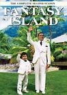 Fantasy Island Season Two 0826663131925 With Ricardo Montalban DVD Region 1