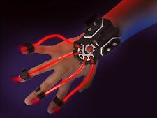 Spyx/ Lite Hand -cool Light Device for Your Hands&fingers to Navigate The Dark.