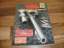 WAFFEN-MARKT (Waffenmarkt) WM  JAHRBUCH  10 / 1994 -- für Jäger und Schützen