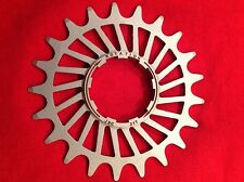 """J.B.C. Singlespeed Cog 3/32"""" X 21T Stainless surley king boone compatible jbc"""