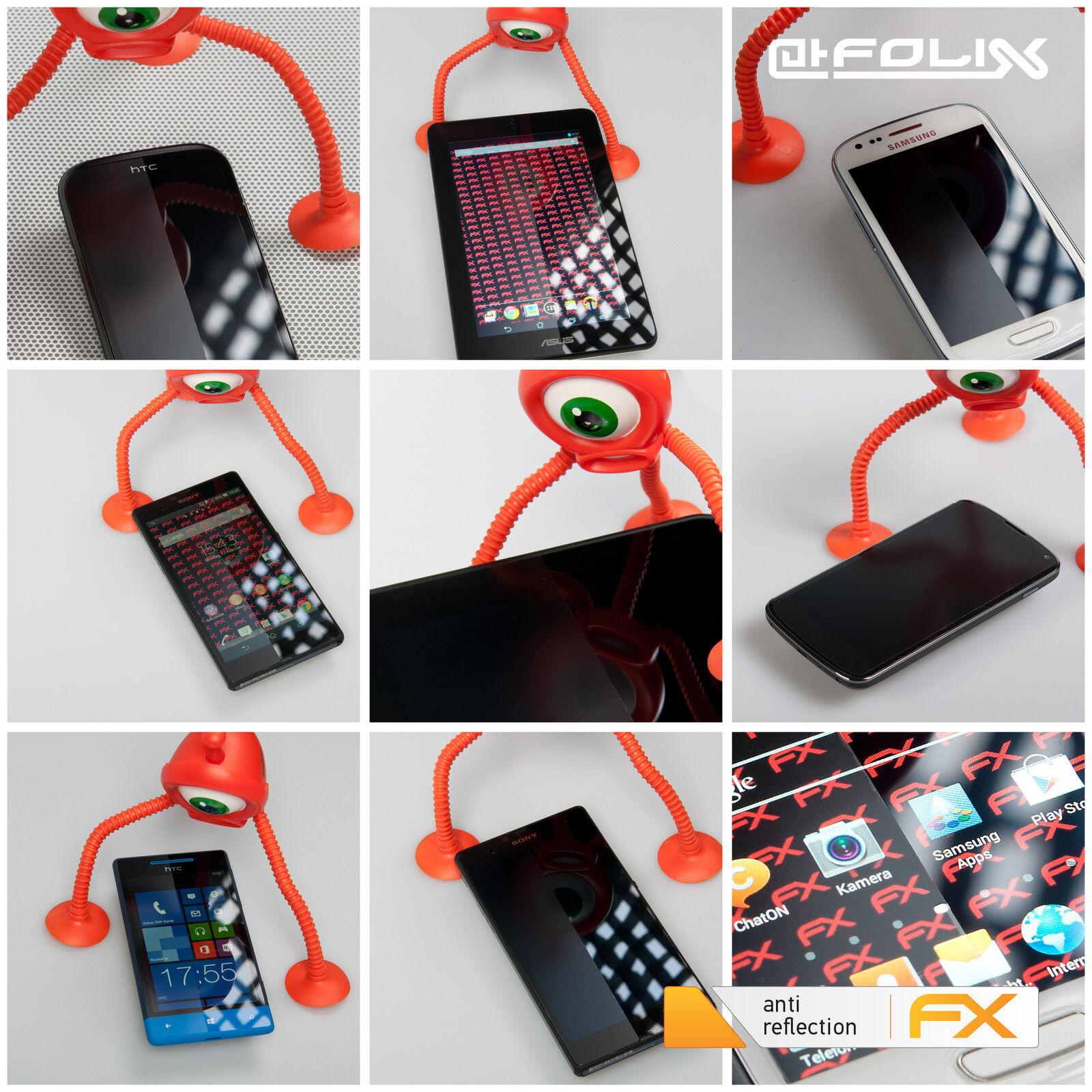 atFoliX 3x Screen Protection Film for GPD Win Max matt&shockproof