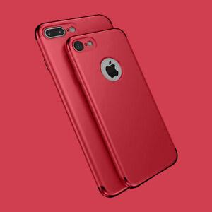 Resistant-aux-chocs-Protection-etui-arriere-rigide-Apple-iPhone-5-5s-SE-6-7-8