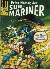 Hit Comics 126 - Prinz Namor (Z1-, Sz), bsv