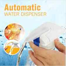 Magic Tap Bottled Water Dispenser Drink Splitter Automatic Drinking Straw