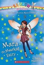 Mara the Meerkat Fairy (the Baby Animal Rescue Faires #3): A Rainbow Magic...