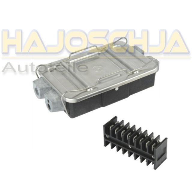 HERTH+BUSS ELPARTS 50290380 Kabelverbindungsdose