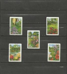 AUSTRALIA-2000-International-Flowers-and-Gardens-Exhibition-NICE-USED-SET