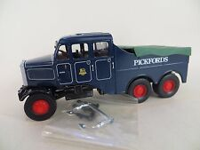 CORGI SCAMMELL CONSTRUCTOR - PICKFORDS LORRY/TRUCK ONLY 1:50. 17701. PERFECT.