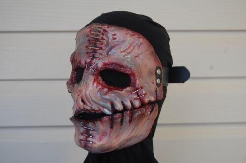 Slipknot Corey Taylor Vol 3 The Subliminal Verses Mask Horror Halloween maggot