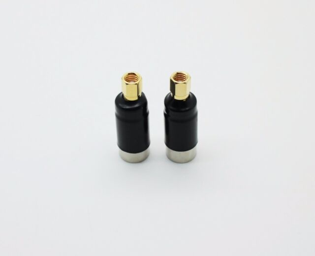 Audeze LCD Series to Hifiman HE6,HE400,HE500,HE560 adapter
