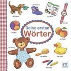 Deine ersten Wörter von Hand-Günther Döring (2015, Gebundene Ausgabe)