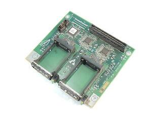 Allot-Netenforcer-dual-port-uplink-module