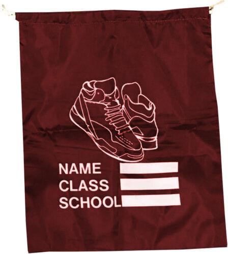 UK Imperméable avec cordon de serrage Sac à Dos Sac Sac Sac à dos école nager Chaussures Gym Sport