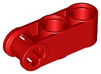 Lego 42003 Technic eje y Pin Conector perpendicular 3L con 2 agujeros de perno