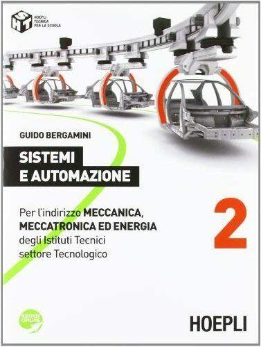 Sistemi e automazione. Vol 2 - Blocco #83