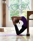 Yoga at Home: Inspiration for Creating Your Own Home Practice by Linda Sparrowe (Hardback, 2015)