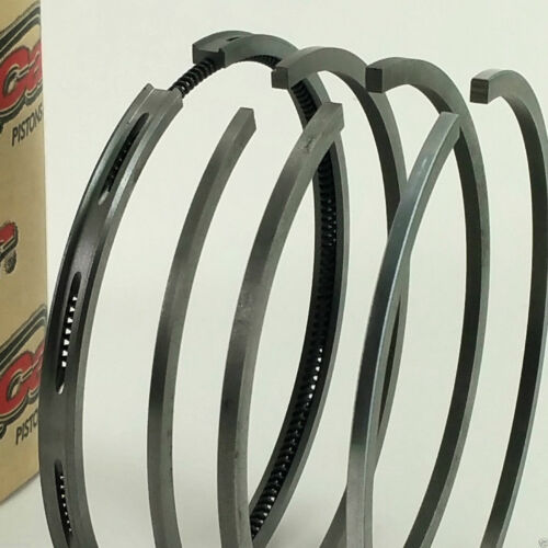 95mm CRD 951//2 #0021750000 RP280 Piston Ring Set for RUGGERINI CRD951