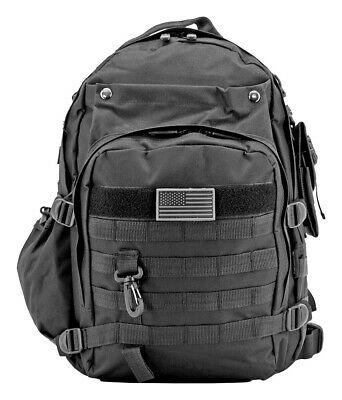 EastWest USA Duffle Bug Out Tactical Military A-10 Survival Range Bag ACU CAMO