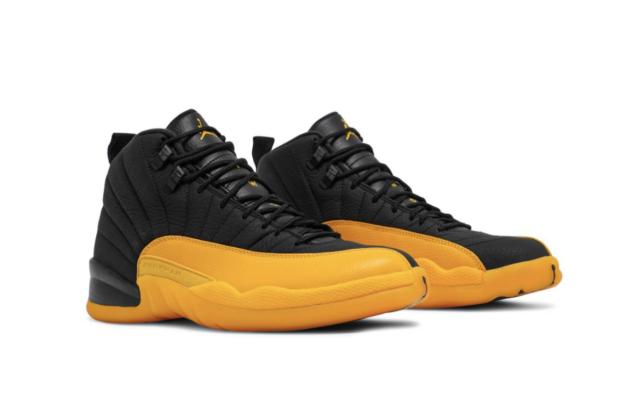 Nike Air Jordan 12 Athletic Shoes for