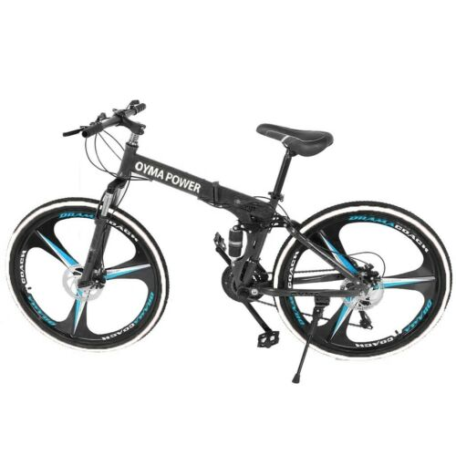 """Details about  /Mountain Bike Front Suspension Shimano 21 Speed Mens Bikes MTB 27.5/"""" bicycle"""