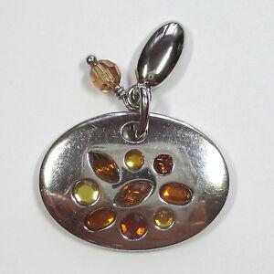 617-Moderner-Anhaenger-aus-925-Silber-mit-Glassteinen-2098