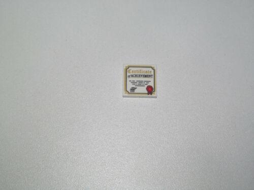 Lego ® Accessoire Minifig Personnage 71023 Lego Movie 2 Choose Model