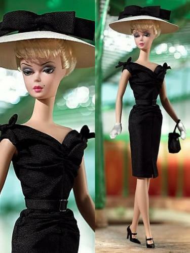 Muñeca Barbie City Smart Vintage 2003 figura JP sólo 600 Muy Raro
