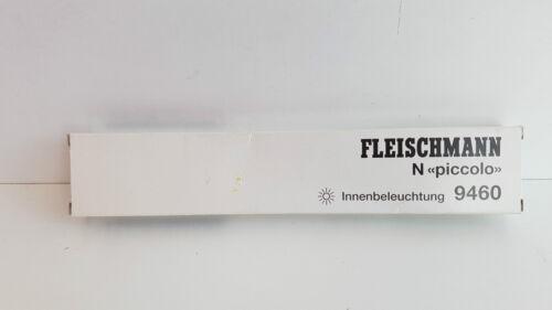 Neu /& OVP 9460 Innenbeleuchtung Fleischmann N