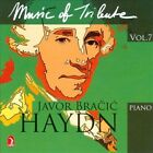 Music of Tribute, Vol. 7: Haydn (CD, Oct-2011, Labor Records)