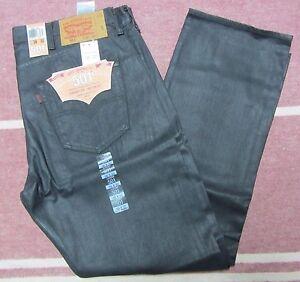 501 38x32 Dane 36x32 Original Strauss Jeans Homme Levi Fly Fly tSPzwxqw