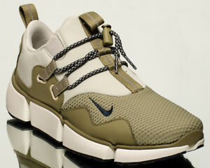 16903aadff8a Nike Pocketknife DM men lifestyle sneakers NEW light bone anthracite ...