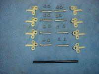 1958-61 Pontiac Headlight Rebuild Kit