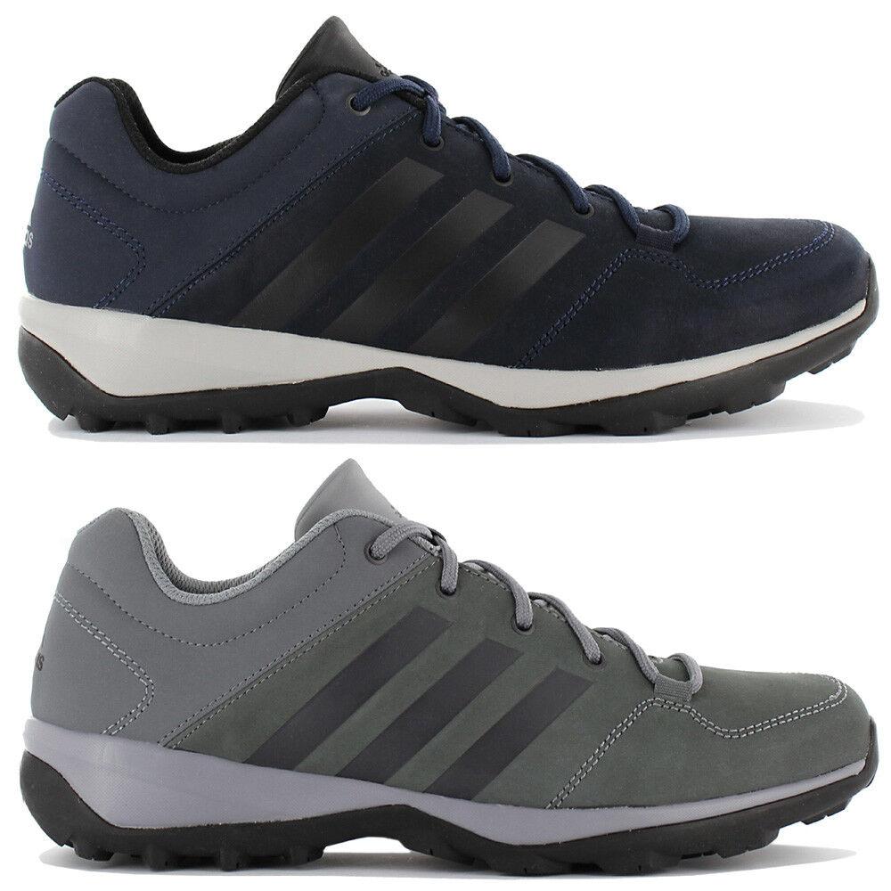 Adidas Daroga más hombres de cuero de trekking botas de trekking de montaña trail zapatillas de cuero
