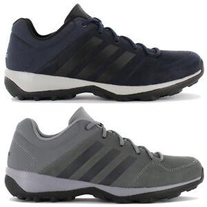 Adidas Herren Daroga Wanderschuhe Leather Plus Berg Trail Trekking pZpw8vq