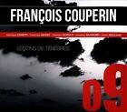 Fran‡ois Couperin: Le‡ons de T'nŠbres (CD, Jun-2013, Herisson)