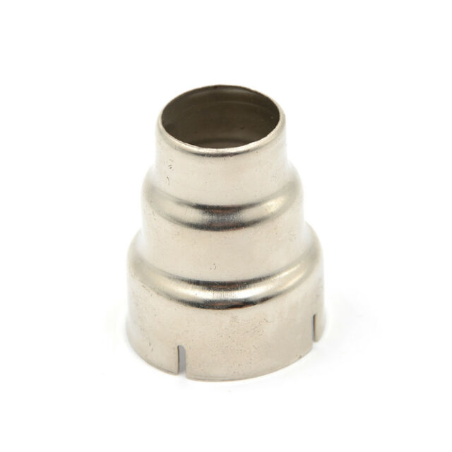 Iron circular nozzle Outlet Φ 21mm for Φ36mm 1600W 1800W 2000W hot air gun、R8Y