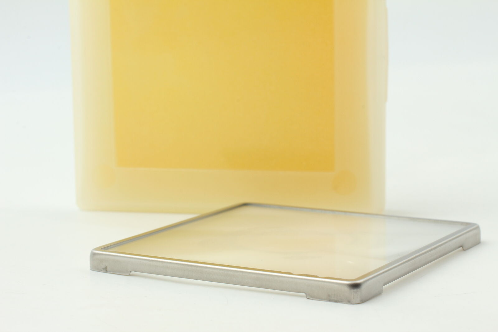 [Near MINT w/Case] Hasselblad Acute Matte D 42204 Focusing Screen for 500 JAPAN