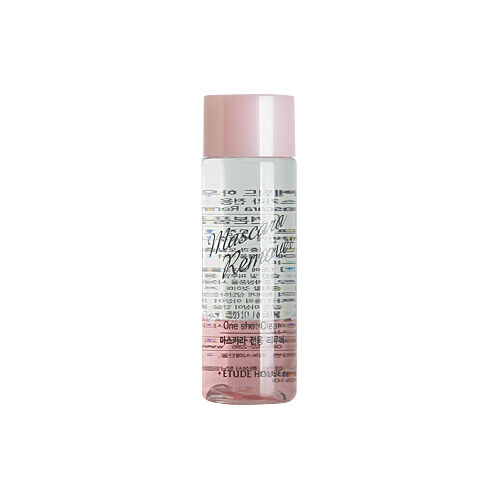 [ETUDE HOUSE] Mascara Remover Sample - 25ml