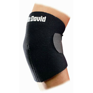 McDAVID-488-ELBOW-WRAP-support-compression-therapy-sports-protective
