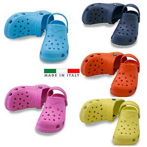 Ciabatte-Bambino-Bambina-5-8-anni-Casa-Piscina-Pantofole-italiane-EVA-mare-803