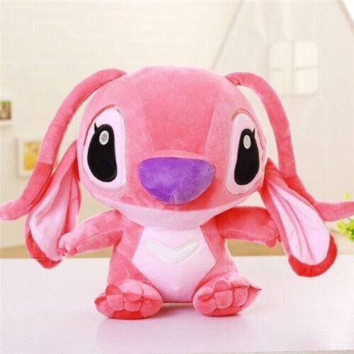 Cute Stitch peluches grandes Stuffed Animal Toys Plush Cotton Pillow