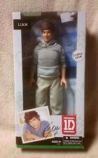 "ONE DIRECTION 1D 12"" LIAM Doll Action Figure Hasbro Global Modest 2012 NEW NIB"