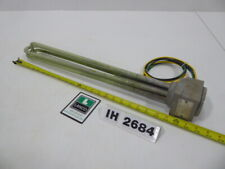 Used Immersion Heater Process Technology Stainless Steel Immersion Heater Ih26
