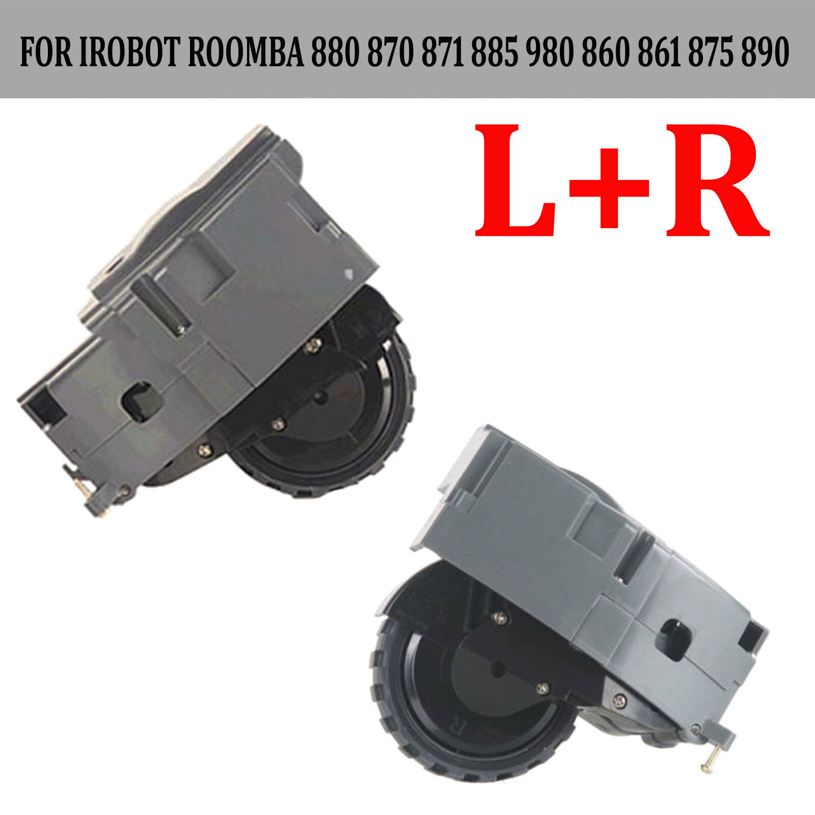 online outlet sale Left & Right Wheel Module for for for
