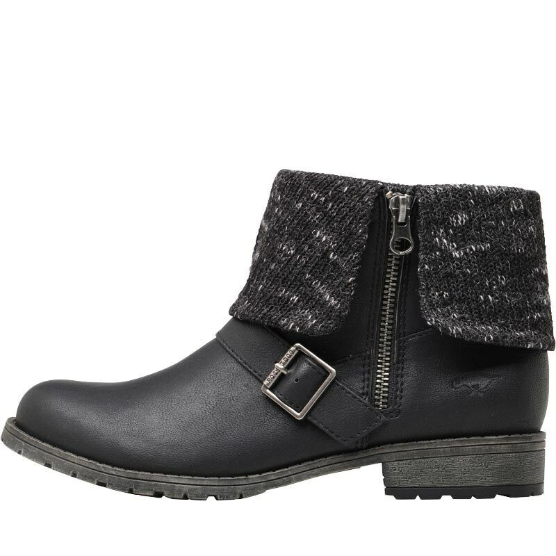 Size 4 New Rocket Dog Womens Ladies  Bentley Warm Insulated Winter Boots shoes